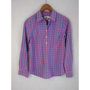 VINEYARD VINES Palmetto Popover Shirt 4